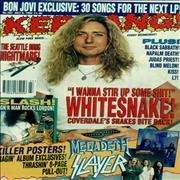 Click here for more info about 'Kerrang! Magazine - Kerrang! Magazine - Jul 94'