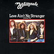 Click here for more info about 'Love Ain't No Stranger (American Mix)'