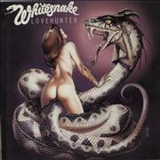 Click here for more info about 'Whitesnake - Lovehunter + Merch Insert'
