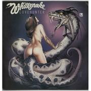 Click here for more info about 'Whitesnake - Lovehunter'