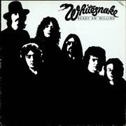 Click here for more info about 'Whitesnake - Ready An' Willing'