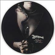 Click here for more info about 'Whitesnake - Slide It In'