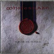 Click here for more info about 'Whitesnake - Slip Of The Tongue'