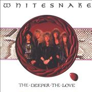 Click here for more info about 'Whitesnake - The Deeper The Love'