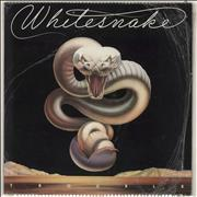 Click here for more info about 'Whitesnake - Trouble - shrink'