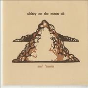 Click here for more info about 'Whitey On The Moon UK - Mo' 'tussin EP'