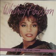 Click here for more info about 'Whitney Houston - All The Man That I Need - Injection'
