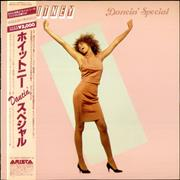 Click here for more info about 'Whitney Houston - Dancin' Special'