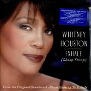 Click here for more info about 'Whitney Houston - Exhale [Shoop Shoop]'