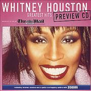 Click here for more info about 'Whitney Houston - Greatest Hits Preview CD'