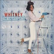 Click here for more info about 'Whitney Houston - Greatest Hits'