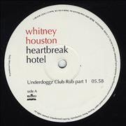 Click here for more info about 'Whitney Houston - Heartbreak Hotel'