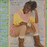 Click here for more info about 'Whitney Houston - How Will I Know'