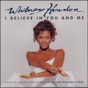 Click here for more info about 'Whitney Houston - I Believe In You And Me'