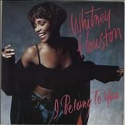 Click here for more info about 'Whitney Houston - I Belong To You'