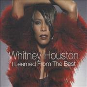 Click here for more info about 'Whitney Houston - I Learned From The Best'