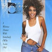 Click here for more info about 'Whitney Houston - I Wanna Dance With Somebody (Who Loves Me)'