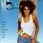 Click here for more info about 'Whitney Houston - I Wanna Dance With Somebody'
