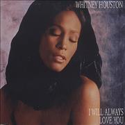 Click here for more info about 'Whitney Houston - I Will Always Love You'