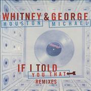 Click here for more info about 'Whitney Houston - If I Told You That'
