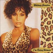Click here for more info about 'Whitney Houston - I'm Every Woman'