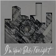 Click here for more info about 'Whitney Houston - I'm Your Baby Tonight - Picture'