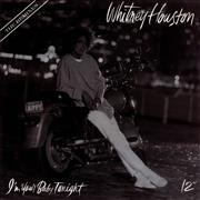 Click here for more info about 'Whitney Houston - I'm Your Baby Tonight - The Remixes'