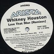 Click here for more info about 'Whitney Houston - Love That Man Remixes'