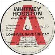 Click here for more info about 'Whitney Houston - Love Will Save The Day'