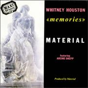 Click here for more info about 'Whitney Houston - Memories'