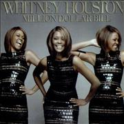 Click here for more info about 'Whitney Houston - Million Dollar Bill'