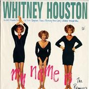 Click here for more info about 'Whitney Houston - My Name Is Not Susan'