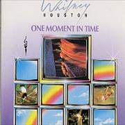 Click here for more info about 'Whitney Houston - One Moment In Time'
