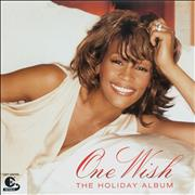 Click here for more info about 'Whitney Houston - One Wish - The Holiday Album'