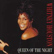 Click here for more info about 'Whitney Houston - Queen Of The Night'