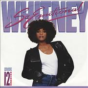 Click here for more info about 'Whitney Houston - So Emotional Mixes EP'