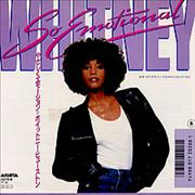 Click here for more info about 'Whitney Houston - So Emotional'