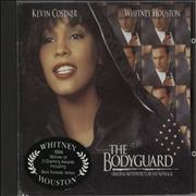 Click here for more info about 'Whitney Houston - The Bodyguard'