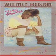 Click here for more info about 'Whitney Houston - The No. 1 Video Hits'