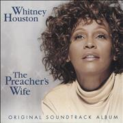 Click here for more info about 'Whitney Houston - The Preacher's Wife'