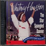 Click here for more info about 'Whitney Houston - The Star Spangled Banner'