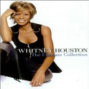 Click here for more info about 'Whitney Houston - The Ultimate Collection 'Digest Sampler''