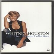 Click here for more info about 'Whitney Houston - The Ultimate Collection'