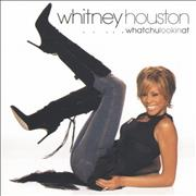 Click here for more info about 'Whitney Houston - Whatchulookinat? - The Hot Remix'