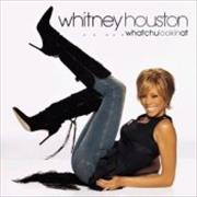 Click here for more info about 'Whitney Houston - ....Whatulookinat'