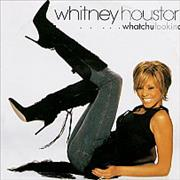Click here for more info about 'Whitney Houston - Whatulookinat'