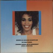 Click here for more info about 'Whitney Houston - Where Do Broken Hearts Go - Gatefold'