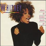Click here for more info about 'Whitney Houston - Where Do Broken Hearts Go?'