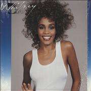 Click here for more info about 'Whitney Houston - Whitney - Opened shrink'