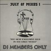 Click here for more info about 'Whitney Houston - Whitney Houston Megamix - July 87 Dmc Mixes 1'